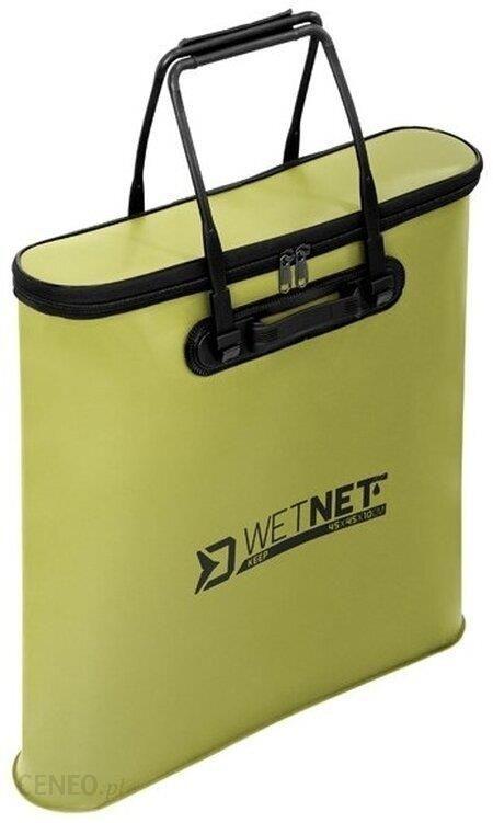 Delphin Wetnet Keep Eva Bag For Nets