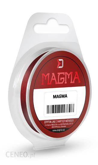 Delphin Żyłka Przyponowa Magma 0