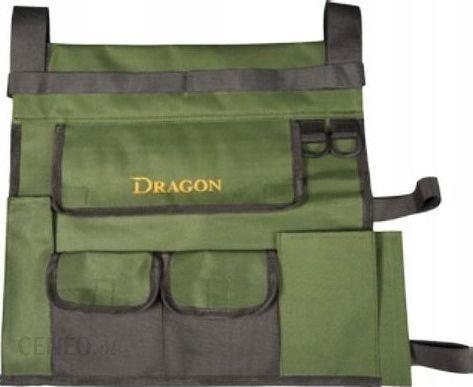 Dragon Fishing Morski organizer na sztuczne przynęty i akcesoria Dragon 97-19-005