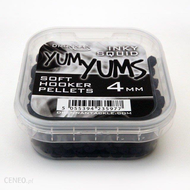 Drennan Pellet Yum Yum 4Mm Inky Squid Tbyp04Is