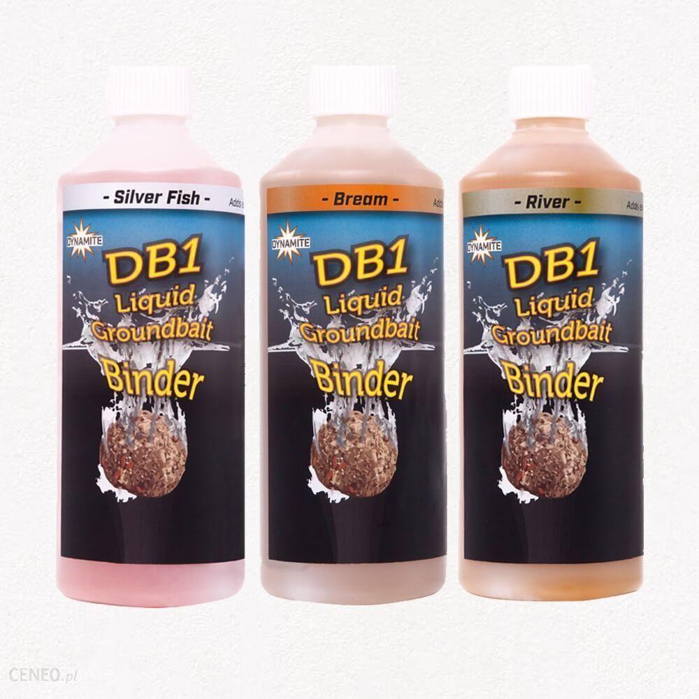 Dynamite Baits Liquid Db1 Bream 500Ml