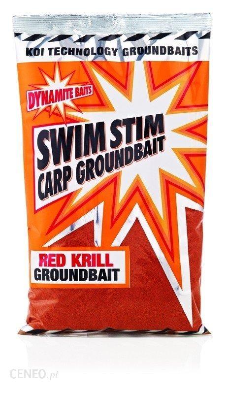Dynamite Baits Swim Stim Red Krill 900G