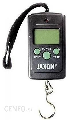 Elektorniczna waga 20kg Jaxon ak-wam011