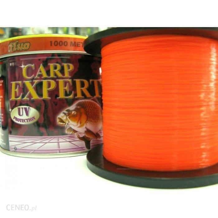 Energofish Carp Expert Uv Fluo Orange 0