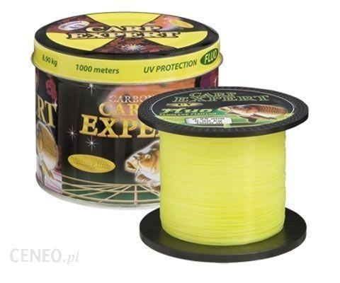 Energofish Carp Expert Uv Fluo Yellow 0