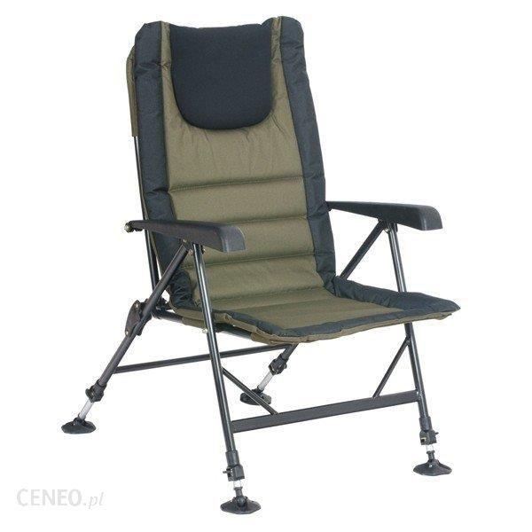 Energofish Carpon Chairs Green