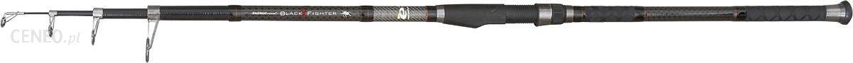 Energofish Energo Fish Black Fighter Tele 3