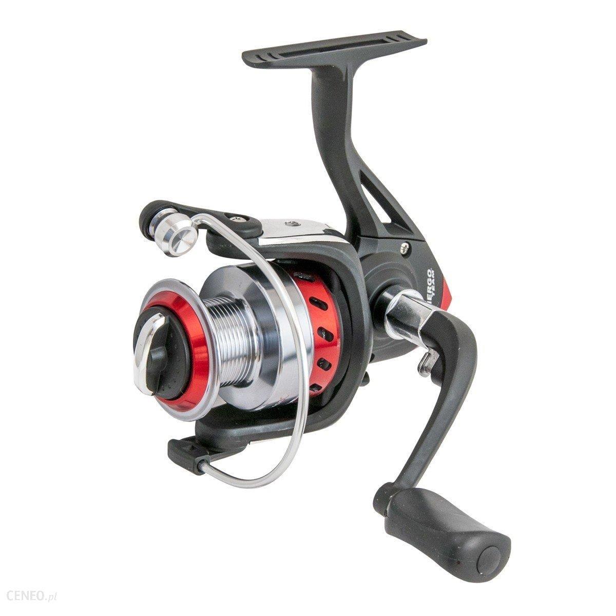 Energofish Energo Fish Spin Black Fighter 4000