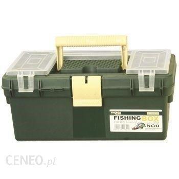 Energofish Energo Fishing Box Spinner Tip.310