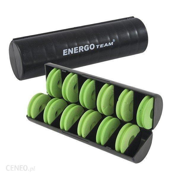 Energofish Feeder Rig Box With 10 Spools 4