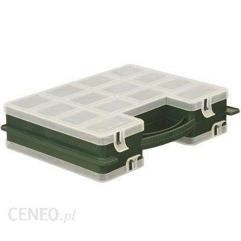 Energofish Fishing Box Duo Tip 370 Pudełko