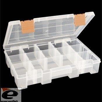 Energofish Fishing Box Organizer 13 Tip 307 Comet4 Cupboard