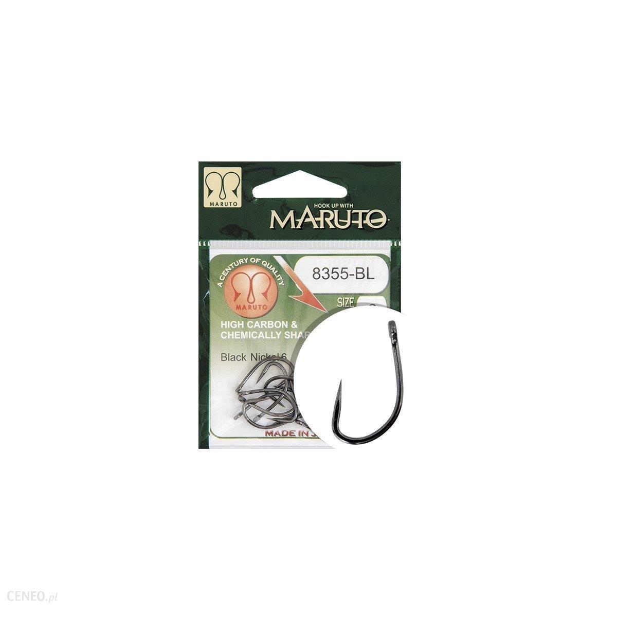 Energofish Maruto 8355Bl Carp Hooks Nr 2