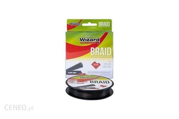 Energofish Wizard Braided Line 0
