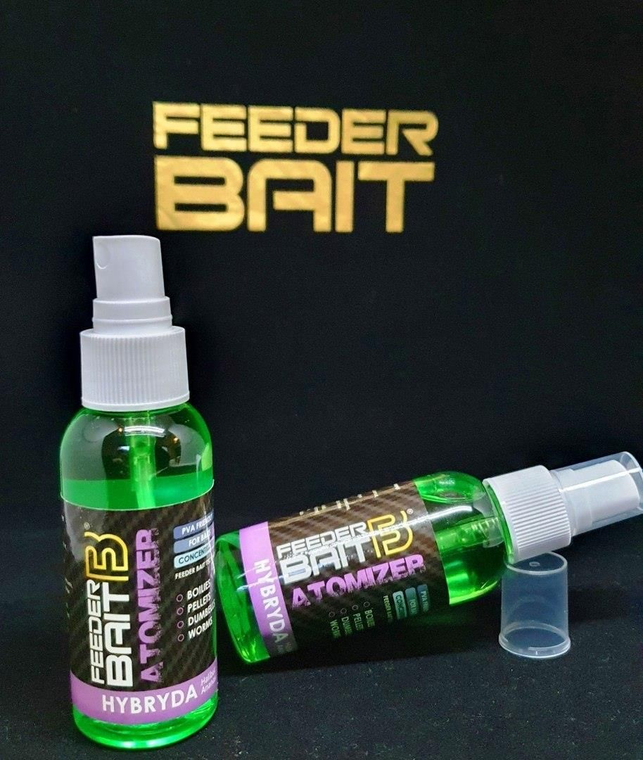 Feeder Bait Atomizer Hybryda