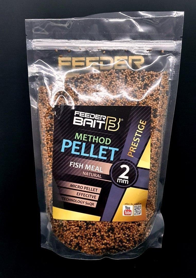 Feeder Bait Feeder Baits Micro Pellets Chili 2Mm 800G