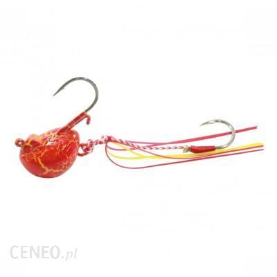Flashmer Magic Deep Coque Czerwona 40G