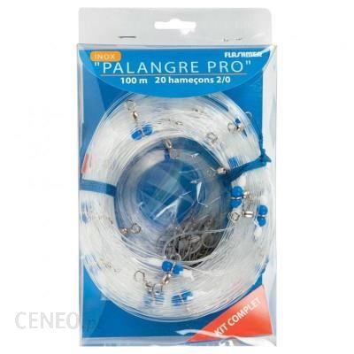 Flashmer Palangre Pro 100 M 20 H 2/0