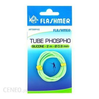 Flashmer Rurki Fosfo Silikonowe 0