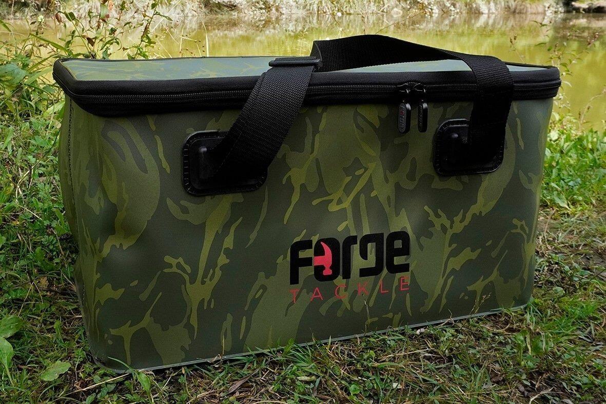 Forge Tackle Torba Eva Classic Bag Camo L