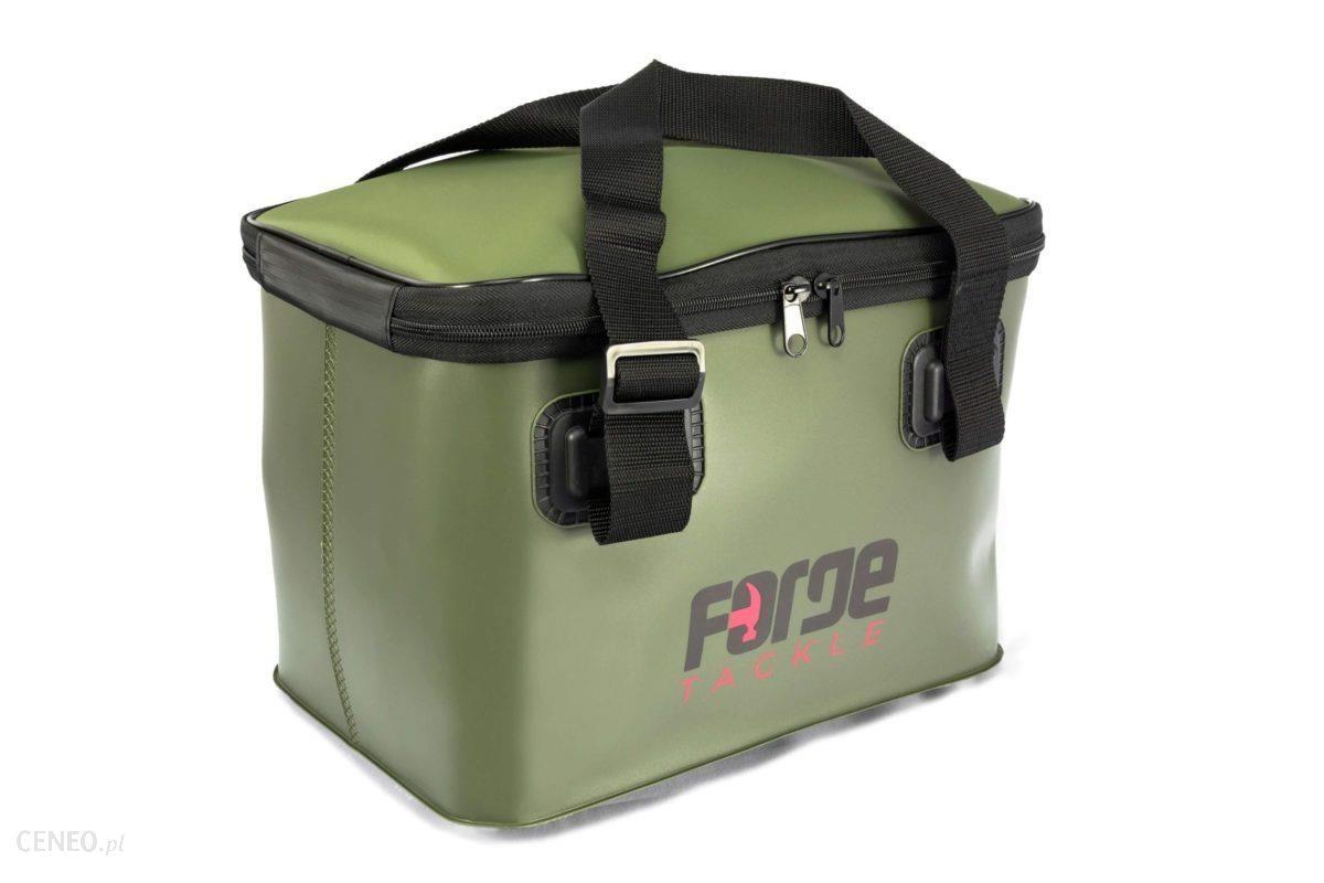 Forge Tackle Torba Eva Classic Bag L
