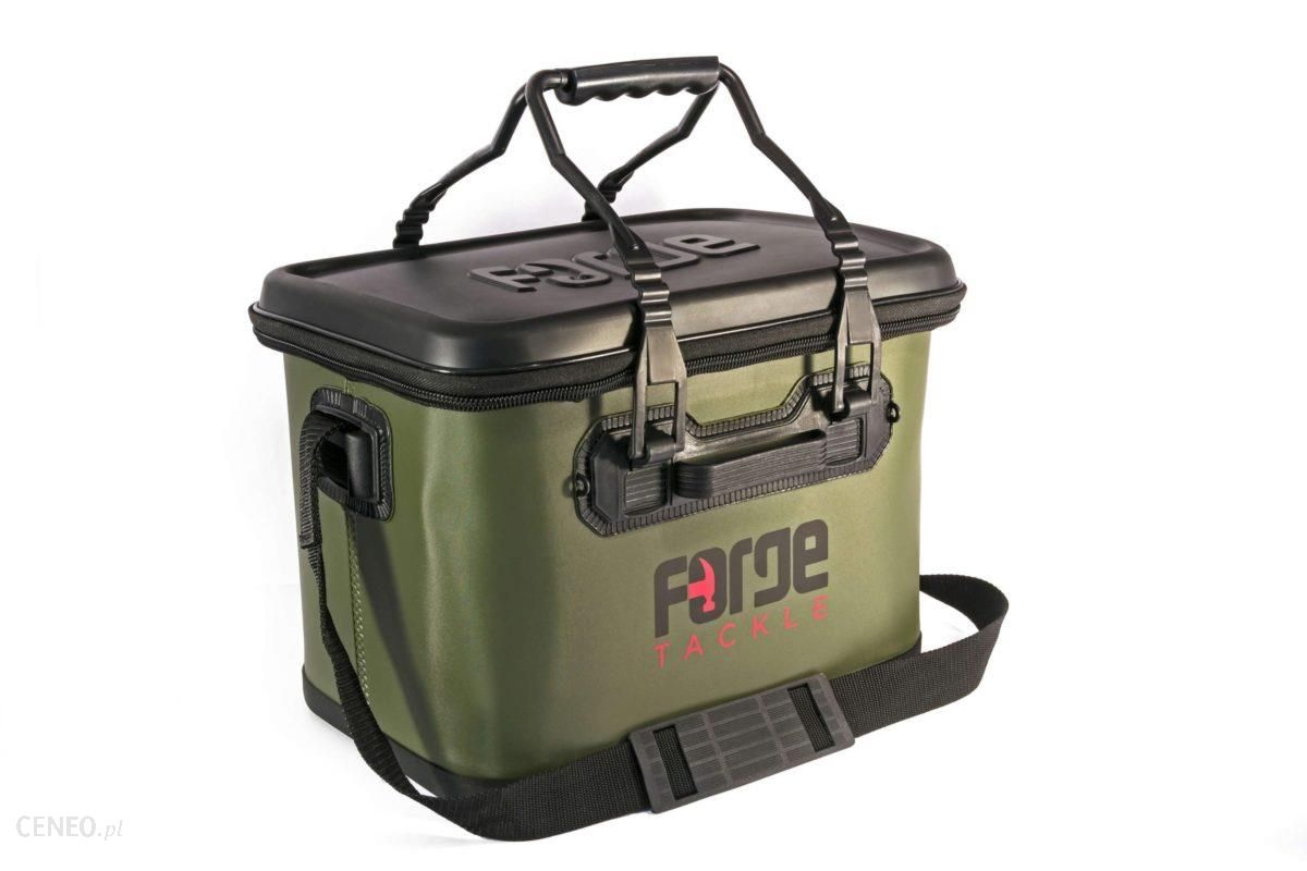 Forge Tackle Torba Table Top Bag With Tray