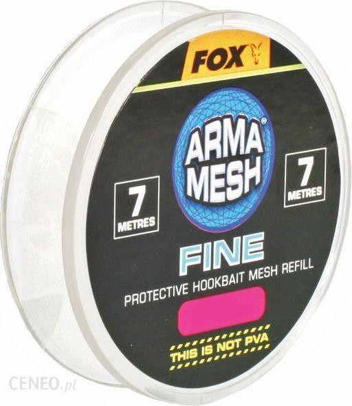 Fox Armamesh Wide 22Mm Fine X 7M Refill