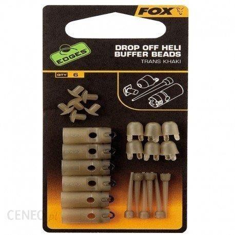 Fox Drop Off Heli Buffer Bead