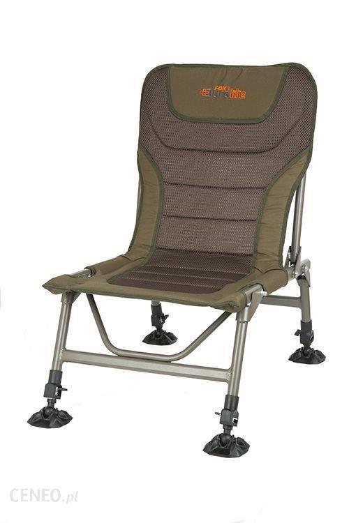 Fox Duralite Low Chair (Cbc072)