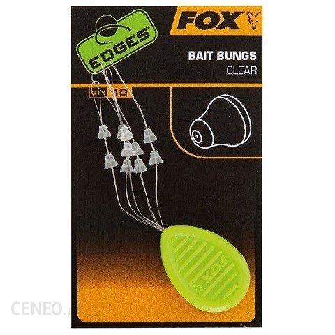 Fox Edges Bait Bungs X 10