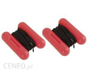 FOX Mini H-Blocks x 2 red (CAC426)