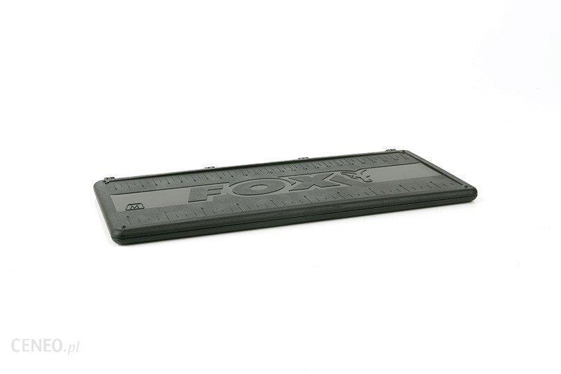Fox Pudełko Na Przypony F-Box Magnetic Rig Box Lids Medium 2Szt