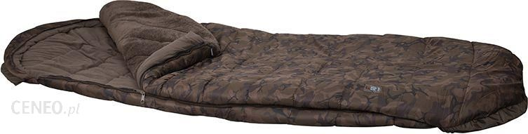 Fox R1 Camo Sleeping Bag (Csb066)