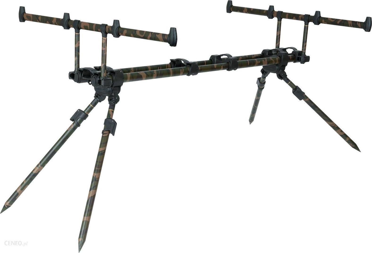 Fox Ranger Mk2 Camo Pod 4-Rod (Crp040)