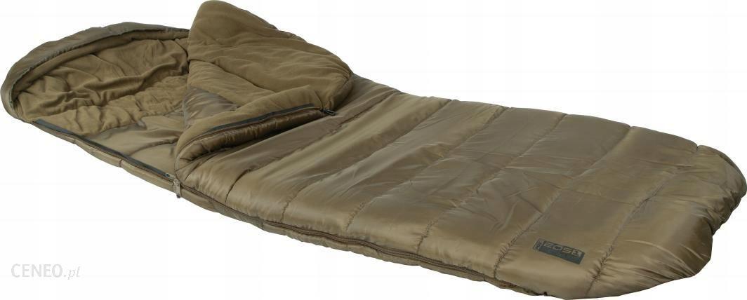 Fox Śpiwór wędkarski Eos 1 Sleeping Bag CSB063
