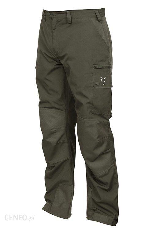 Fox Spodnie Hd Green Trouser M