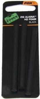 Fox Zig Aligna Foam X 3 Black (Cac473)