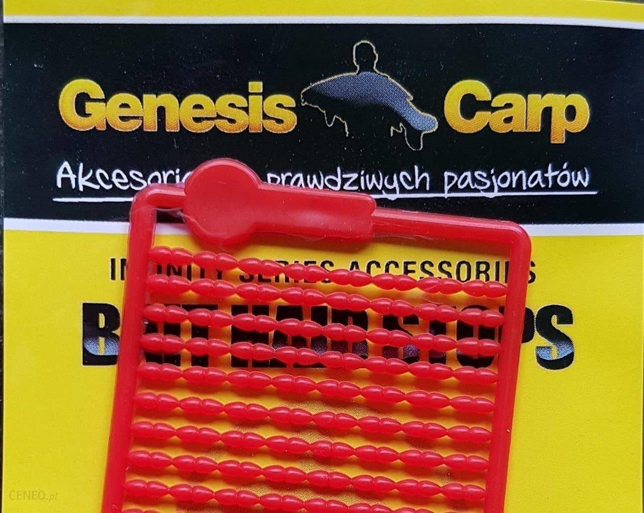 Genesis Carp Stopery Do Kulek I Pelletu 1Szt Red