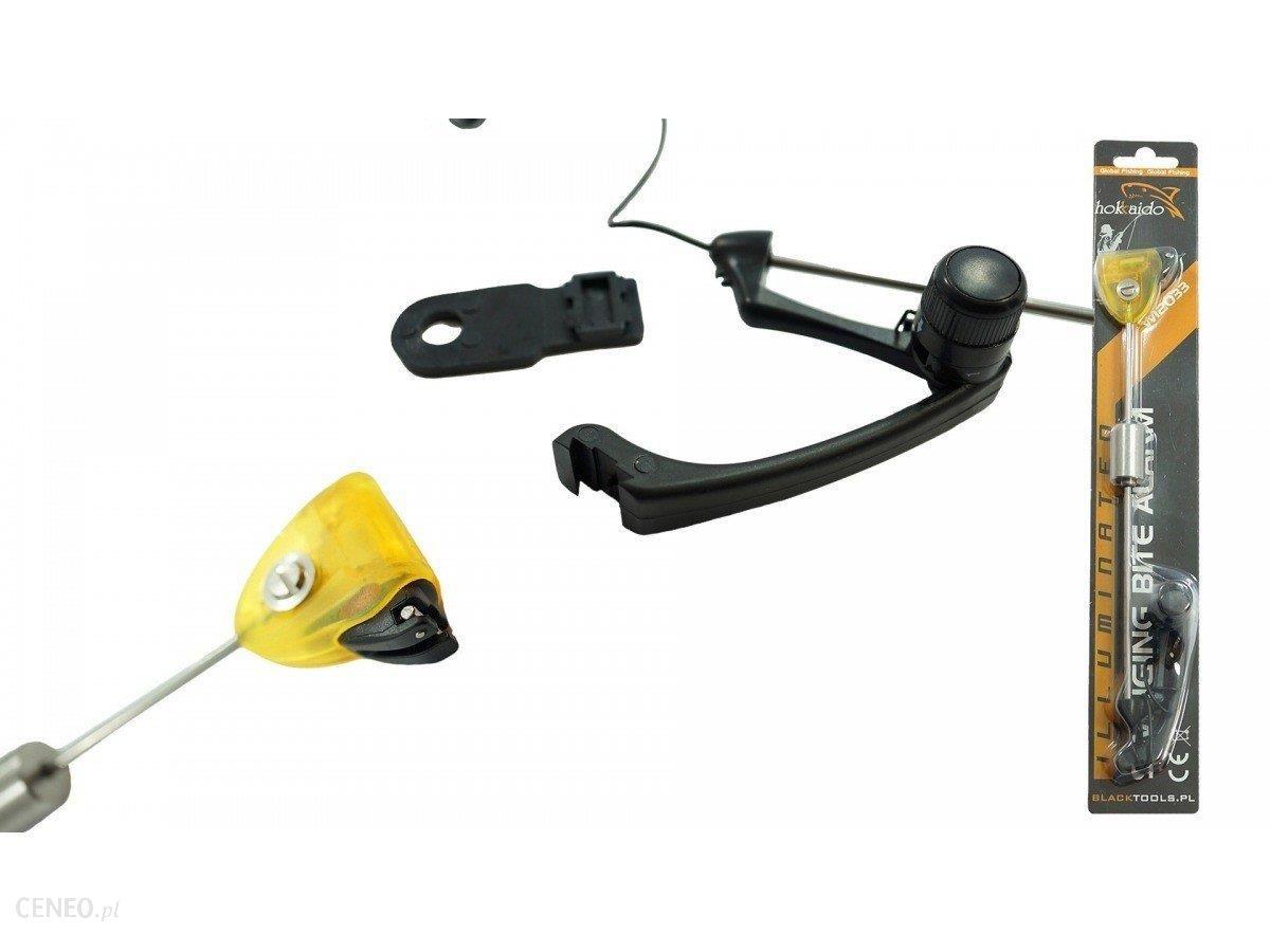 Hokkaido Swinger Sygnalizator Brań Świecący Żółty