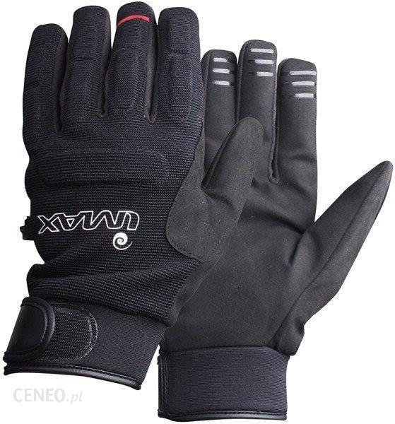 Imax Rękawiczki Baltic Glove Black M