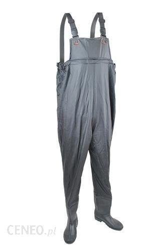 Iso Spodniobuty Wodoodporne Wędkarskie Na Ryby Wodery 42