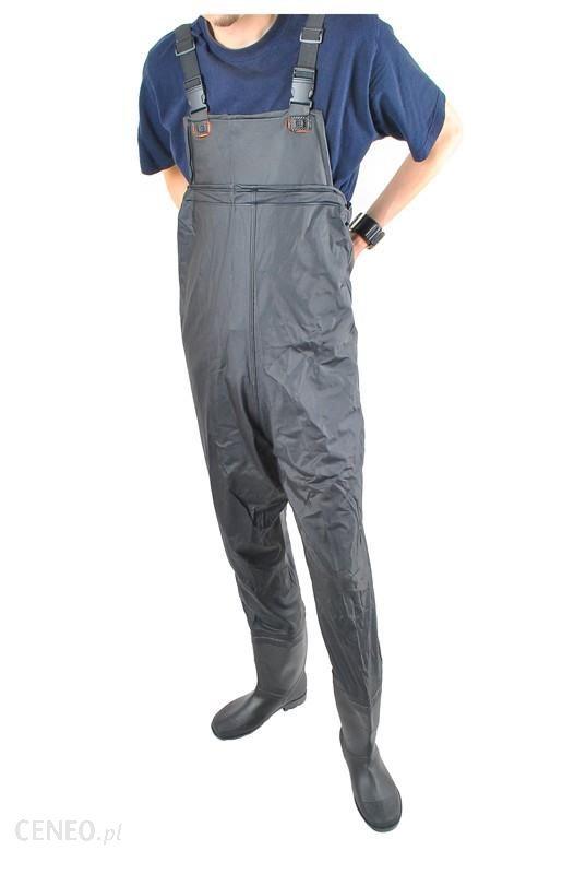 Iso Spodniobuty Wodoodporne Wędkarskie Na Ryby Wodery 43
