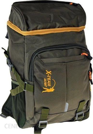 Jaxon Plecak Wędkarski 30X20X50Cm (Ujxap01)