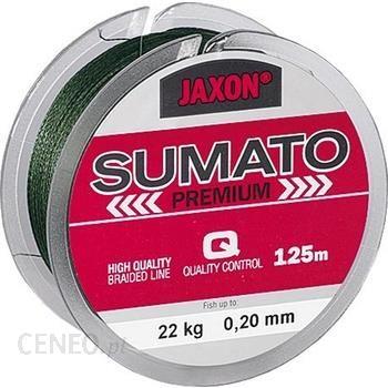 jaxon PLECIONKA SUMATO PREMIUM 0
