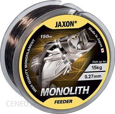 Jaxon ŻYŁKA MONOLITH FEEDER 0