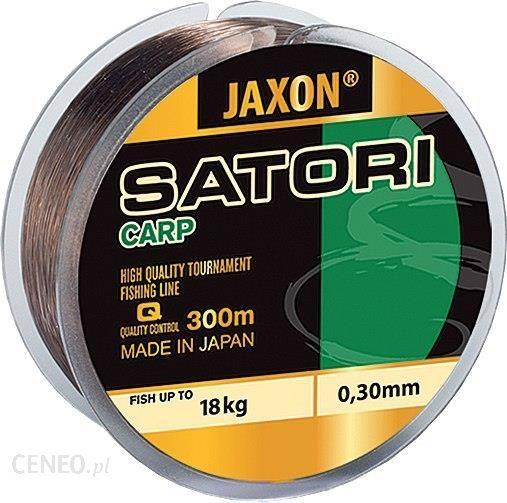 Jaxon ŻYŁKA SATORI CARP 0