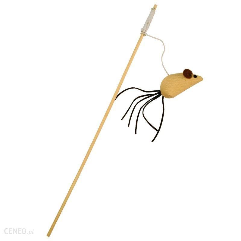 Kerbl Wędka Z Myszką Nature 40Cm