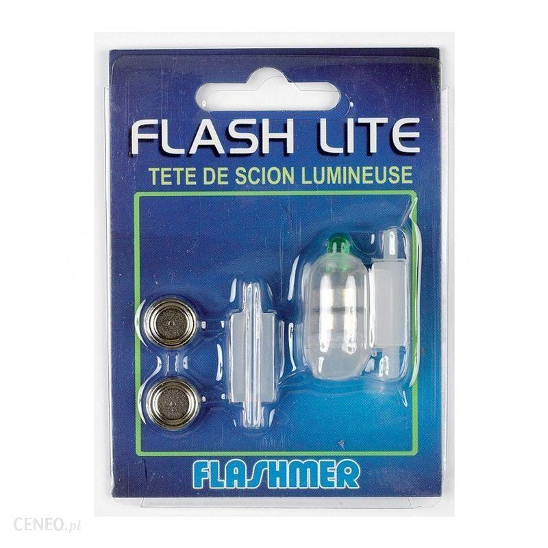 Końcówka szczytówki Flash Lite