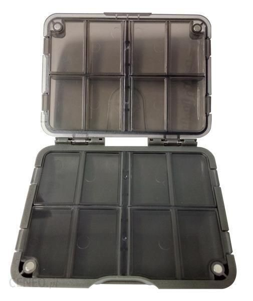 Korda 16 Compartment Mini Box Pudełko Na Akcesoria