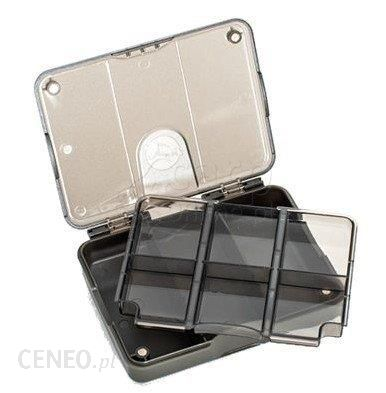 Korda 9 Compartment Mini Box Pudełko Na Akcesoria